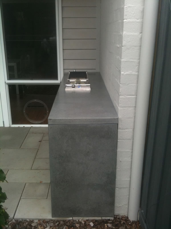 Melbourne Outdoor Kitchens